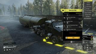 Purchasable Heavy Fuel Trailer