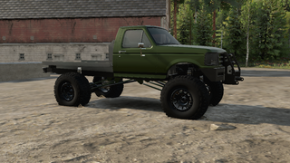 Blitzo Truck For Console