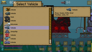 Vehicle Finder