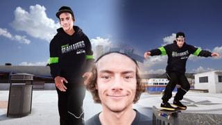 Chris Joslin Skin