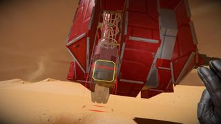 Mars Planet 2020-03-27 21:00