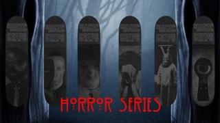 Magic Grips Pack 28 - Horror Pack.
