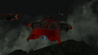 Legacy VII Rework Darkstorm Fleet
