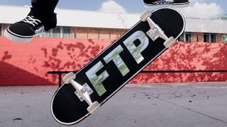 [Deck] [Foil] FTP