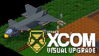 Xross's XCOM Visual Upgrade