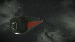 Trident Class Torpedo