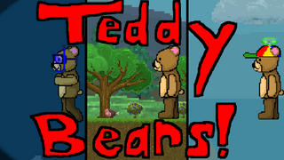 Teddy Bears!
