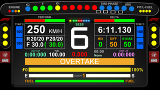 F1 2020 Standard V5 Alpha Romeo Edition