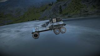 Seabreeze Recon. Scout MK1