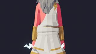 Zeus God Of War II