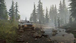 Creek/Small test of the editor