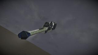 Dominion speeder