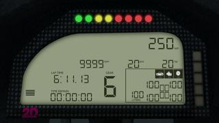 ADAC_2013_Chevrolet Camaro GT3