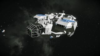 OsR Fleet - SP ShipBase Prototype