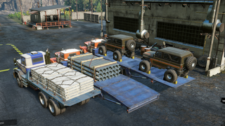 Improved Tow Addons