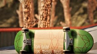 Origami Skateboards Zoo Series