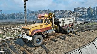 GM 9550 Offroad Haul