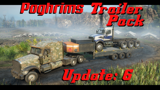 Poghrims Trailer Pack