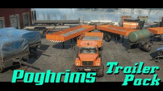 Poghrims Trailer Pack
