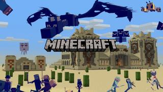 Minecraft Faction