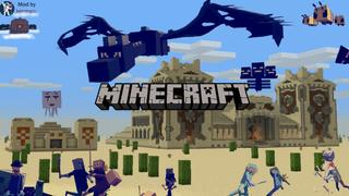 Minecraft Faction [UPDATE]