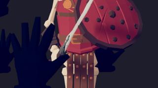 Skeleton killer