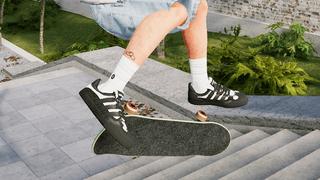 Adidas X FA