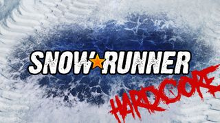Snowrunner: Hardcore