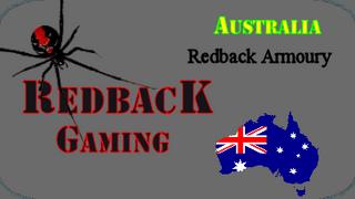 Redback - Armoury
