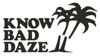 Reeushima's Know Bad Daze GripTape Pack