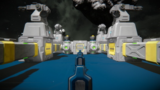 AI Ship
