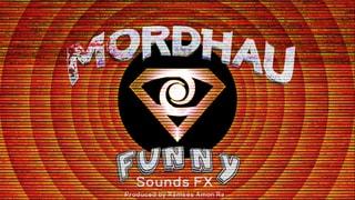MORDHAU - FUNNY Sounds FX