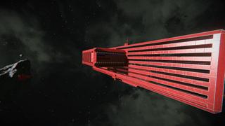 Fedf Shipyard (Medium)