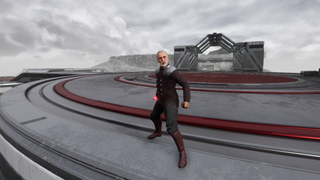 Count Dooku (Dark Ritual)