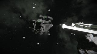 UNR -Endeavour
