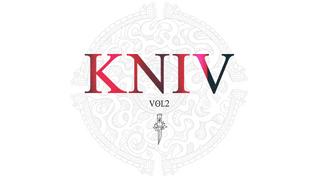 KNIV Volume 2