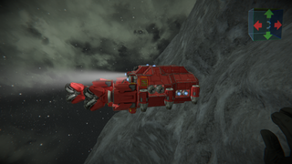 Red Miner