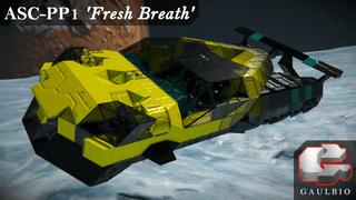 Gaulbio ASC-PP1 'Fresh Breath'