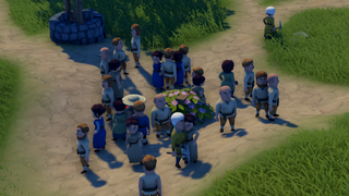 Villagers Do Not Leave