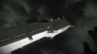 Baltizar Class Battleship