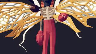 the egyptian god