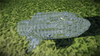 Star Trek - NX - 01 Shuttlepod