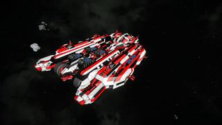 Caliburn Mk-3