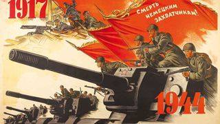 WW2 USSR:SOVIET RUSSIA RED ARMY [GD]