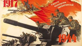 WW2 USSR:SOVIET RUSSIA RED ARMY [GD]