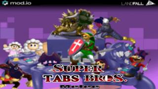 Super Tabs Bros Melee