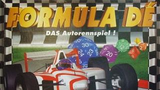 Formula D complete 1st edition circuits 1-33 (desc