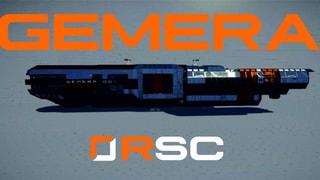 RSC GEMERA 001