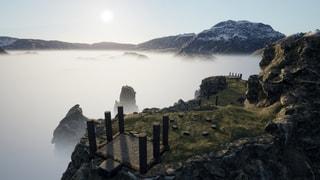 Valgor Peak