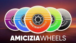 Amicizia Wheels - Sunset Pack